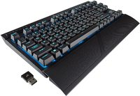 Corsair K63 Wireless Mechanical Gaming Keyboard Special Edition (Cherry MX Red) for PC