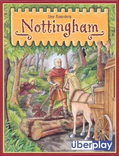Nottingham image