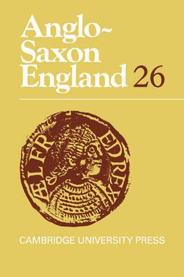 Anglo-Saxon England image