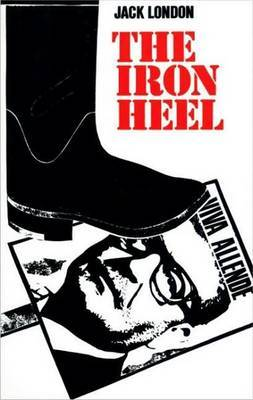 Iron Heel by Jack London image