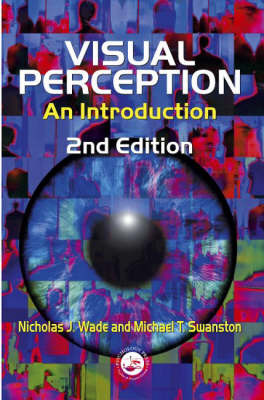 Visual Perception: An Introduction by Nicholas Wade image