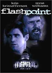 Flashpoint on DVD