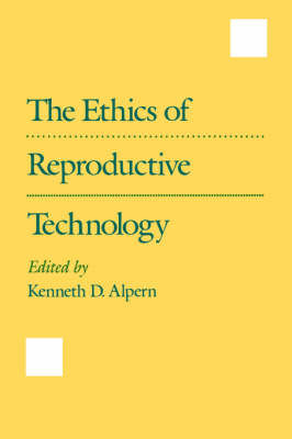 The Ethics of Reproductive Technology image