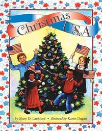 Christmas USA by Mary D Lankford image