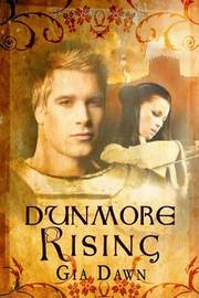 Dunmore Rising by Gia Dawn image