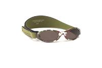 Banz Adventure Sunglasses - Camo Green