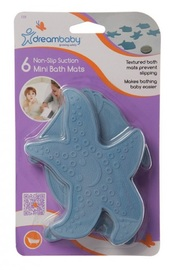 Dream Baby Mini Suction Mats (6 Pack)