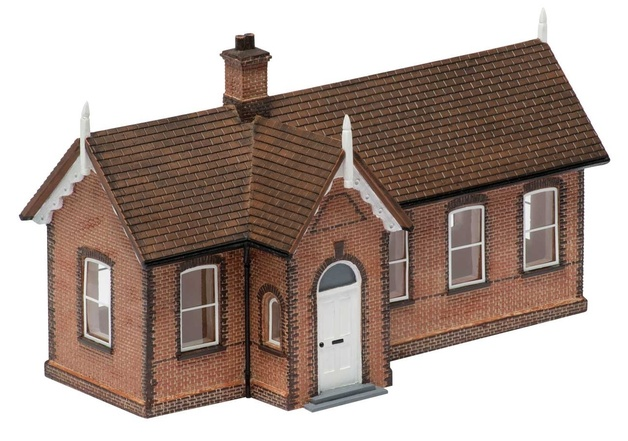 Hornby: Station Office