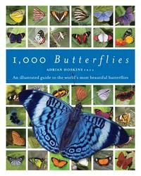 1000 Butterflies by Adrian Hoskins