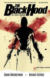 The Black Hood Vol. 2 by Duane Swierczynski