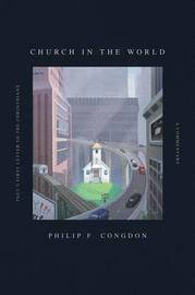 Church in the World by Philip Congdon image