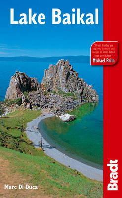 Lake Baikal by Marc Di Duca