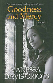 Goodness and Mercy by Vanessa Davis Griggs image