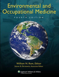 Environmental and Occupational Medicine image