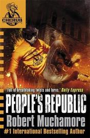 People's Republic by Robert Muchamore