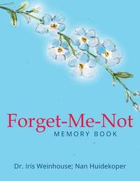 Forget-Me-Not by Dr Iris Weinhouse image