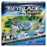 Beyblade: Burst - Star Storm Battle Set