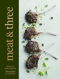 Meat & Three by Kathy Paterson