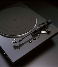 Denon DP-300F Fully Automatic Analog Turntable image