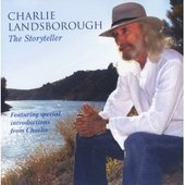 The Storyteller by Charlie Landsborough