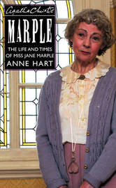 Agatha Christie's Marple by Anne Hart image
