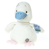 "Tatty Teddy: Blue Nose Friends 8"" Plush - Goose (Wanda)"