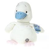 "Tatty Teddy: Blue Nose Friends 8"" Plush - Goose (Wanda)"