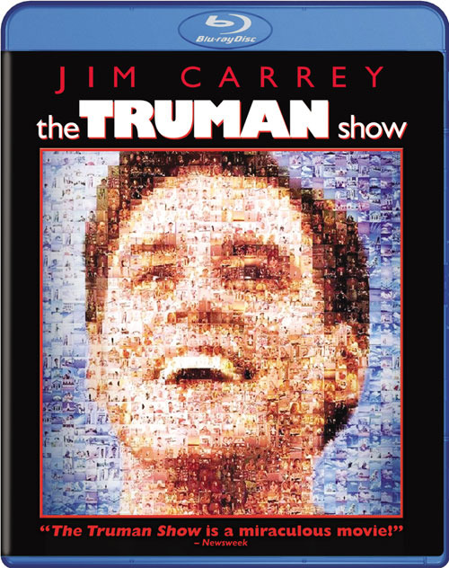 The Truman Show on Blu-ray