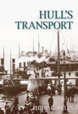 Hull Transport by Philip C. Miles image