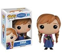Frozen - Anna Pop! Vinyl Figure