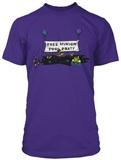 League of Legends Morgana Pool Party Men's T-Shirt (XL)