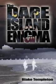 The Dare Island Enigma by Blake Templeton image