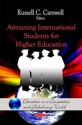 Attracting International Students for Higher Education image