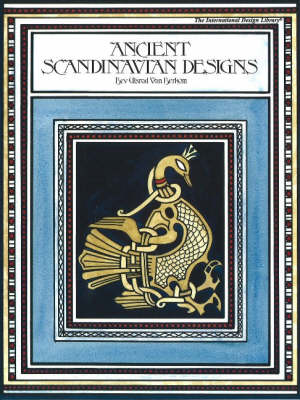 Ancient Scandinavian Designs by Bev Ulstrad Berkom image
