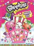 Shopkins Annual 2016