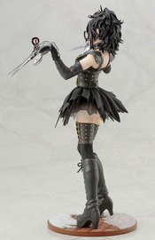 Horror Bishoujo: 1/7 Edward Scissorhands PVC Figure