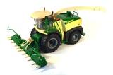 Siku: Krone Big X 580 Forage Harvester