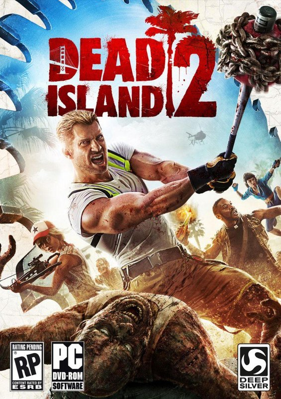 Dead Island 2 for PC