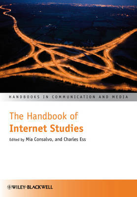 The Handbook of Internet Studies image