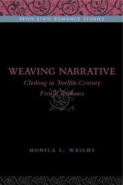 Weaving Narrative by Monica L. Wright image