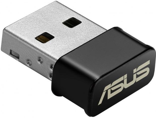 ASUS USB-AC53 Nano AC1200 USB WiFi Adapter
