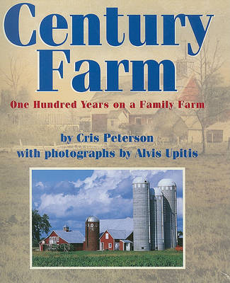 Century Farm by Cris Peterson image