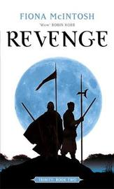 Revenge by Fiona McIntosh
