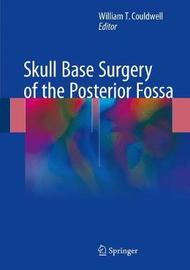 Skull Base Surgery of the Posterior Fossa image