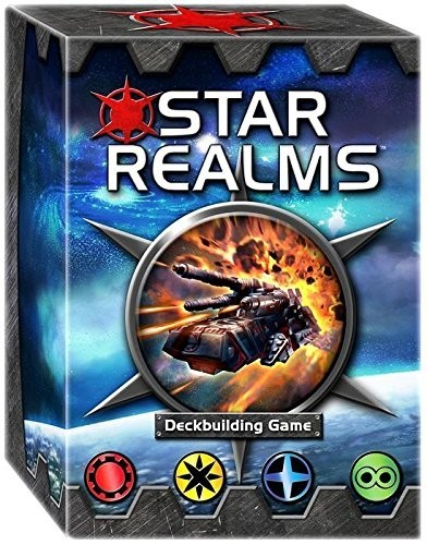 Star Realms - Deckbuilding Game