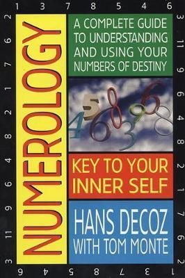 Numerology by Hans Decoz