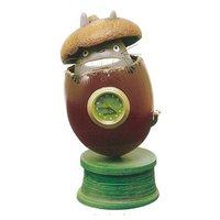 My Neighbor Totoro Acorn Clock image