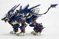 Zoids 1/72 RZ-041 Liger Zero Jager Marking Plus Ver. - Model Kit