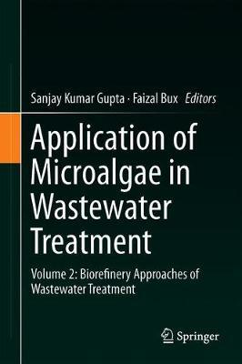 Application of Microalgae in Wastewater Treatment image