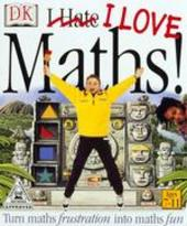I Love Maths! for PC Games